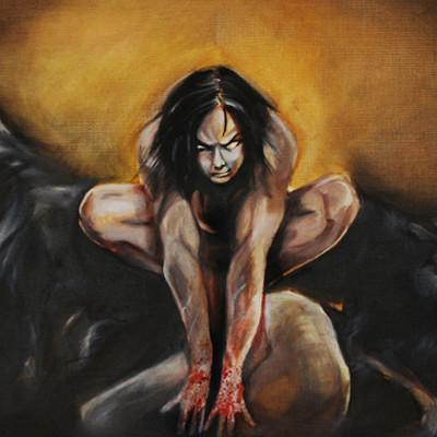 Jared hall mowgli1