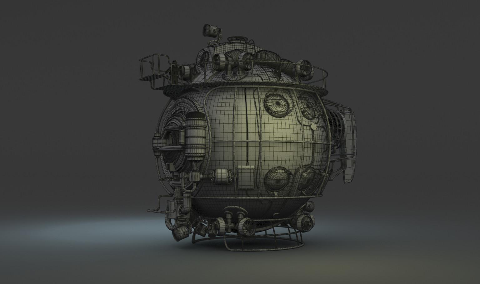 Ben harrison sub wire01