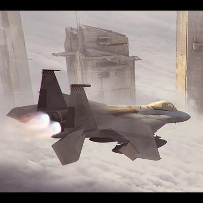 Dimitrije miljus city planes 1
