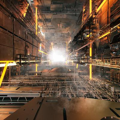 Kresimir jelusic robob3ar 256 250616 tunnel 2k