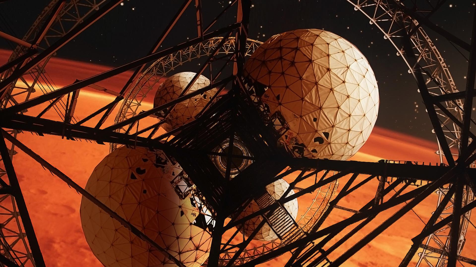 Звёздное небо и космос в картинках - Страница 6 Jakub-grygier-007-megastructures-ab