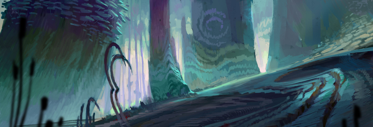 Reiko gross test landscape 3