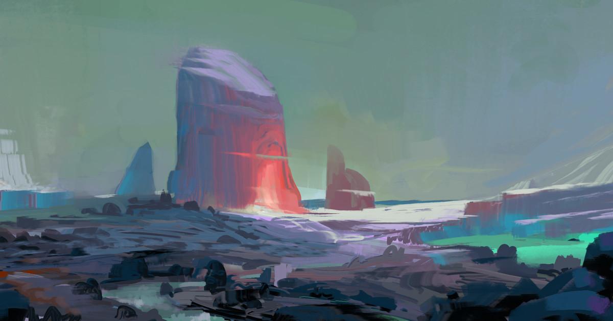 Reiko gross test landscape 6