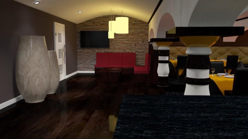 Shamsuddeen alkali lounge beauty 2