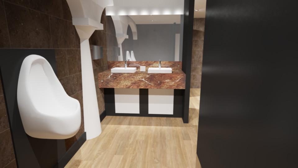 Shamsuddeen alkali toilet new