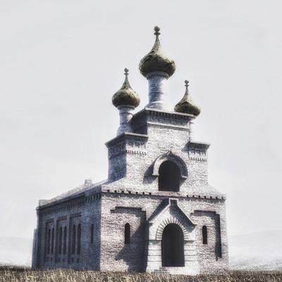 Dmitriy yolgin render11