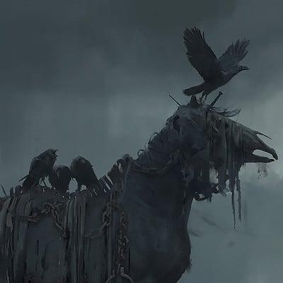 Rostyslav zagornov deadhorse1