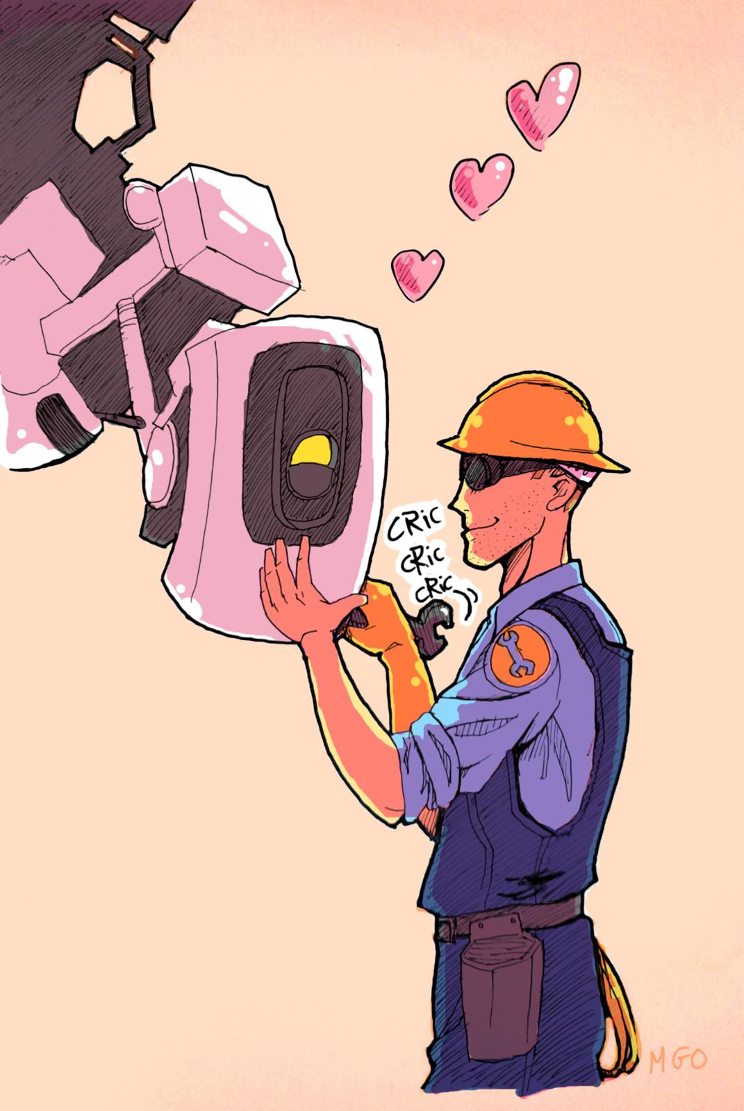 Romance at Valve