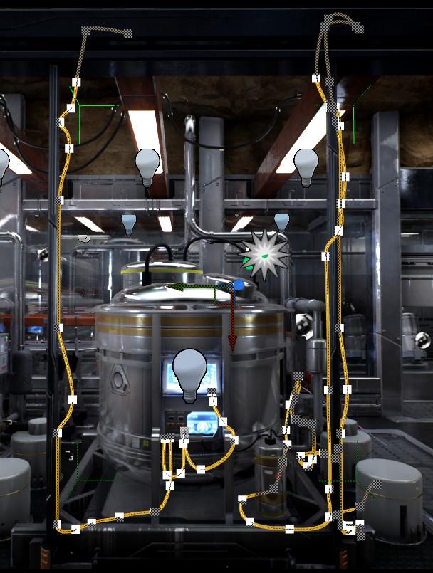 Nicole gorny brewery spline