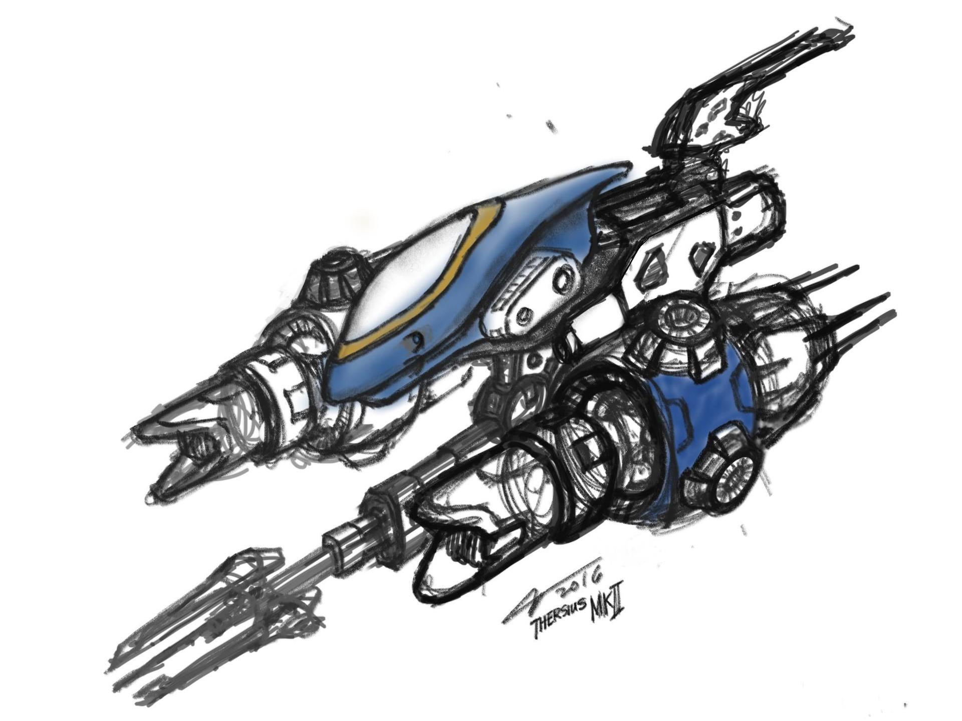 Arcadeous phoenix 1