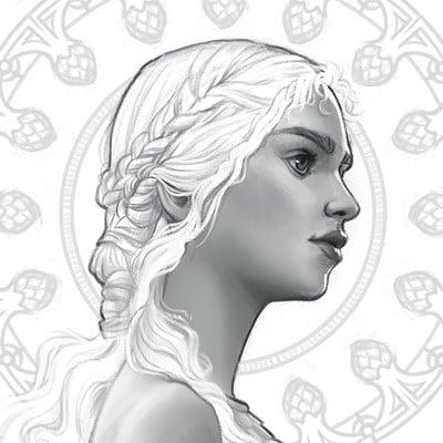 Jessica oyhenart ball khaleesi 01