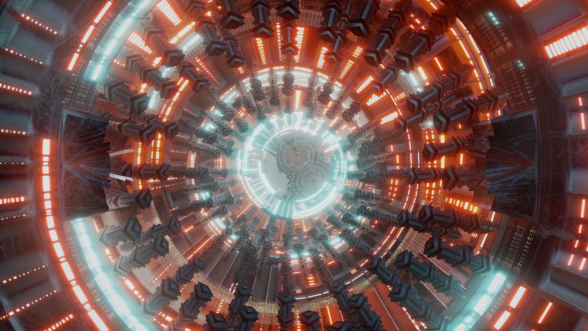 Kresimir jelusic robob3ar 261 300616 rotator 5k
