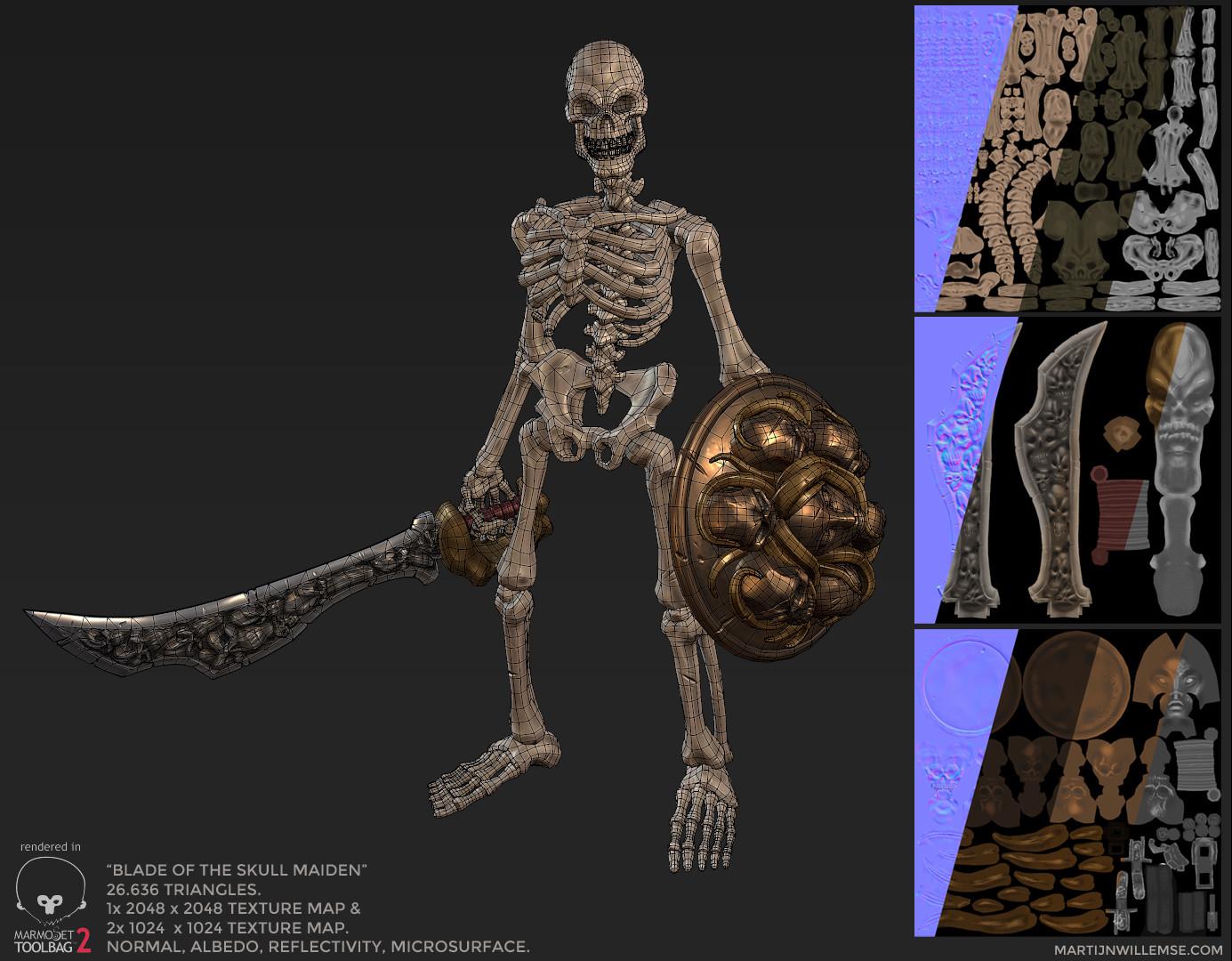 Martijn willemse skeleton 03