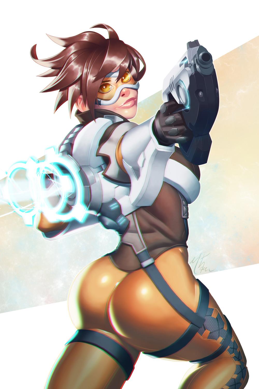 overwatch cosplay nsfw