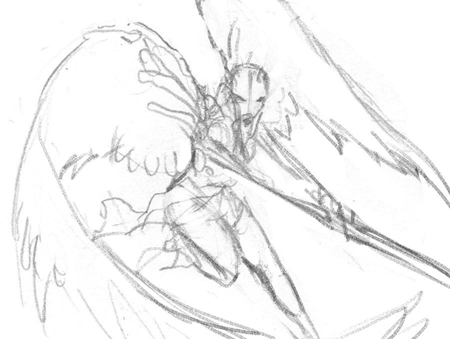 1. Basic sketch