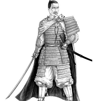 Caglayan kaya goksoy oda nobunaga v1