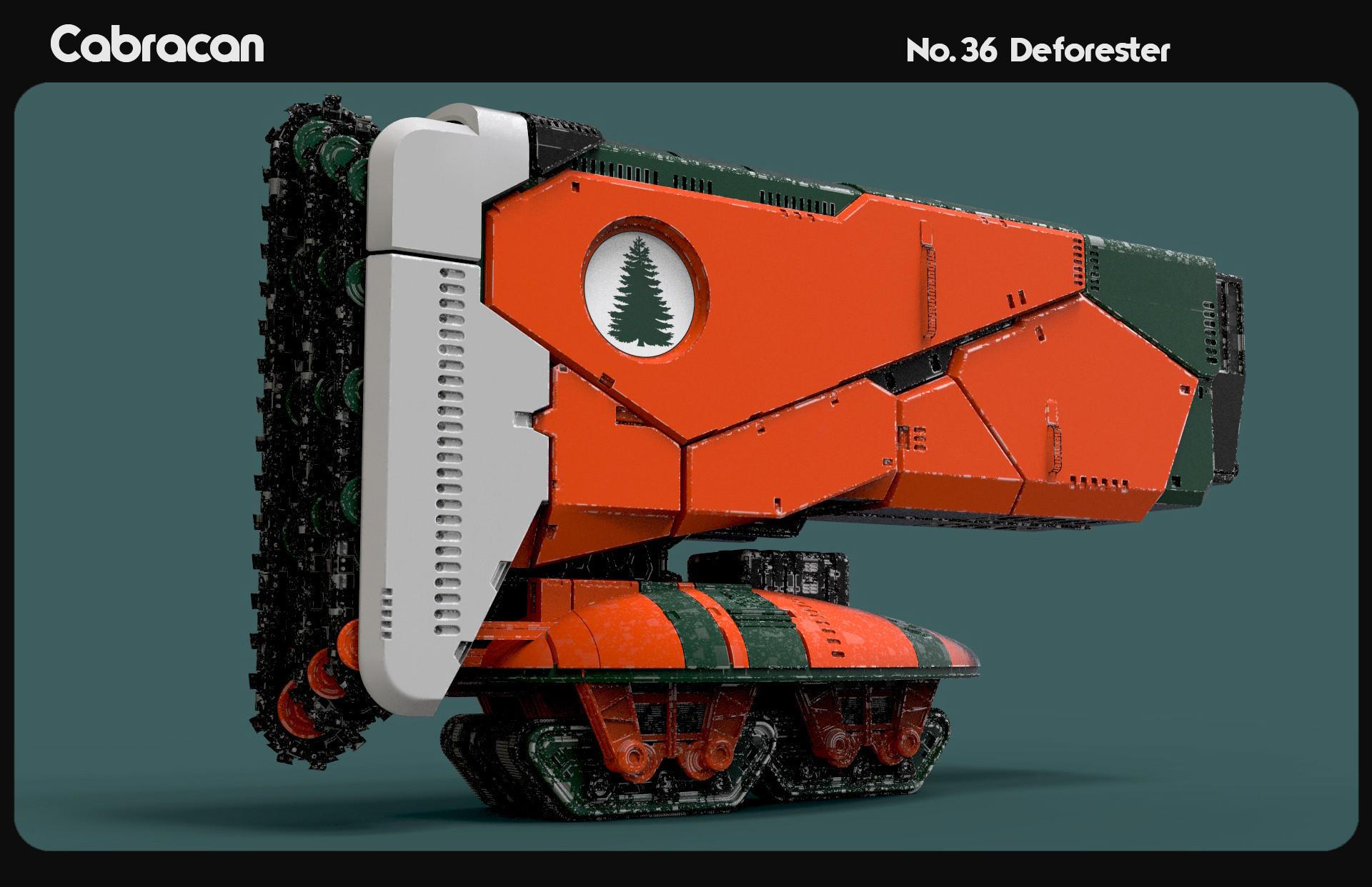 Benjamin nicholas cabracan final deforester 02