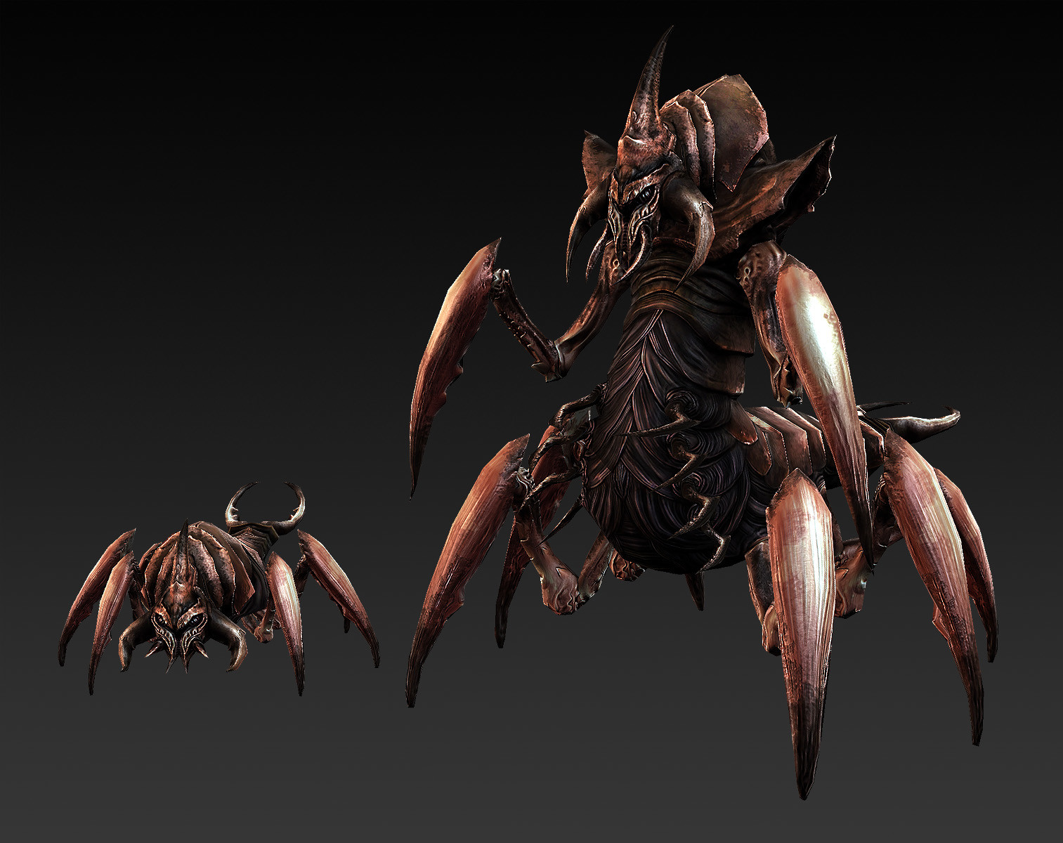 Dani santos bugsbugs2