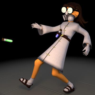 Calum donaghy dr fusion progress