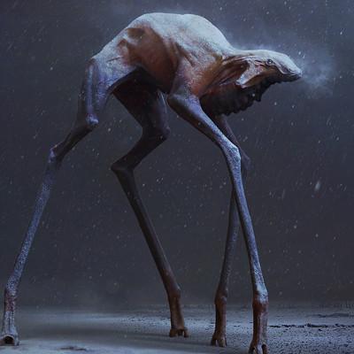 Andrei abramenko aa aj creature 04 07 16