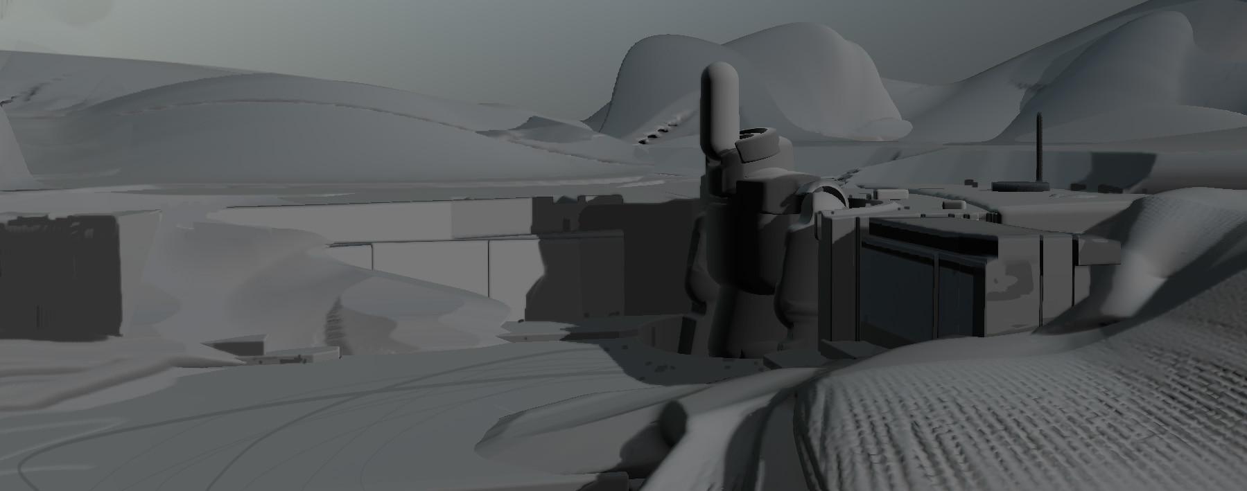 Mikhail rakhmatullin giant bot 1 1