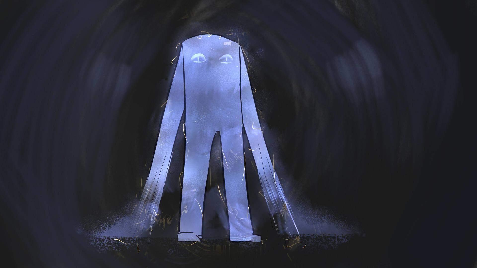 Benjamin pelmoine creature d energie perdue