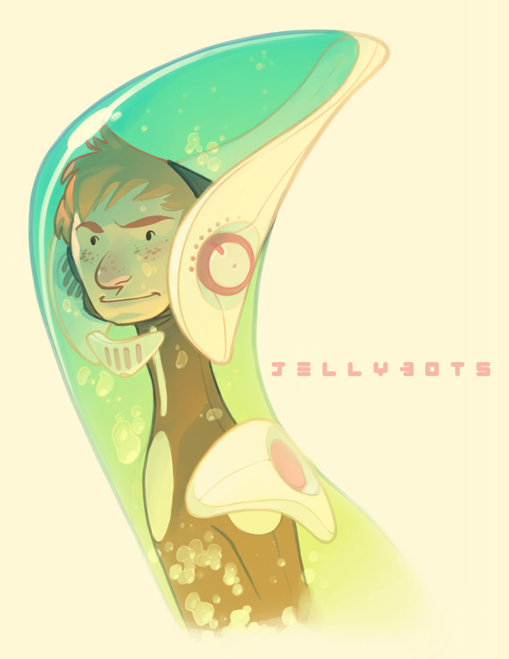 Nicholas kole jellybots2