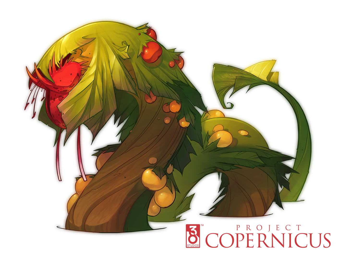 Nicholas kole carnivorousplant