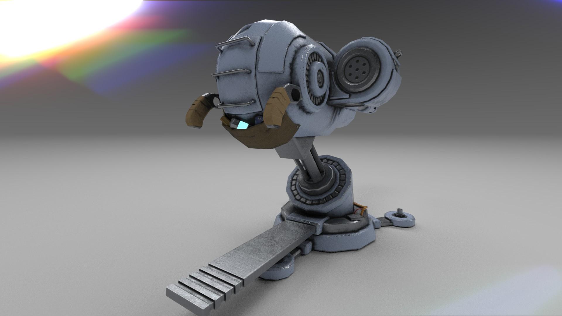 Iain gillespie cannon render 03