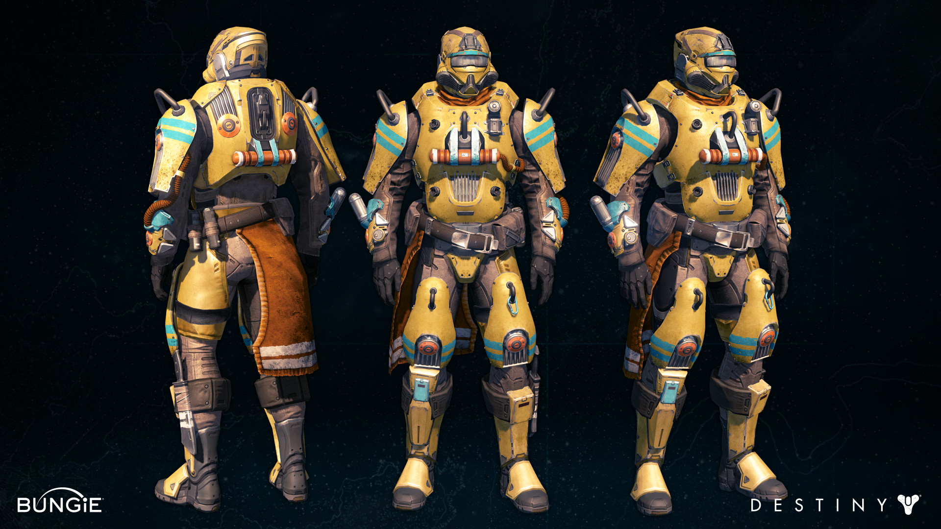 Ken osuna thermal titan ttk