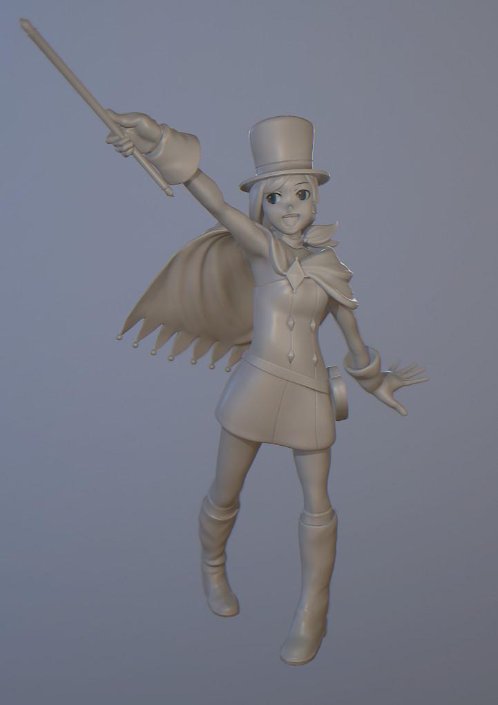 Masatomo suzuki naruhodominuki render2