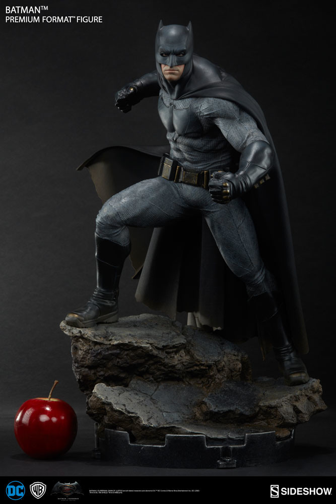 David giraud dc comics bvs dawn of justice batman premium format figure 300386 04