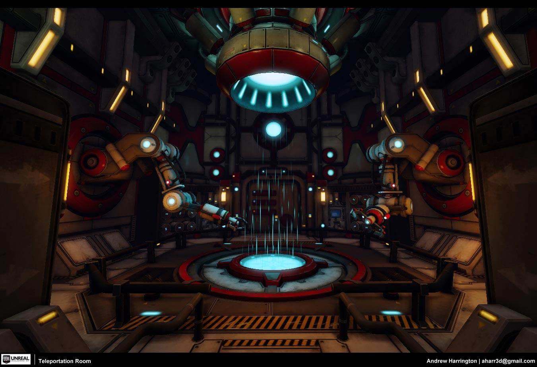 Tag 2 sur DC Earth - Forum RPG Comics - Page 3 Andrew-harrington-render01