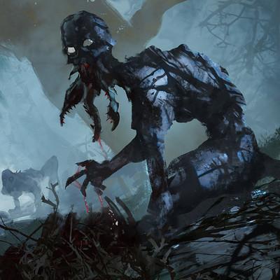 Sebastian horoszko 21 ghouls
