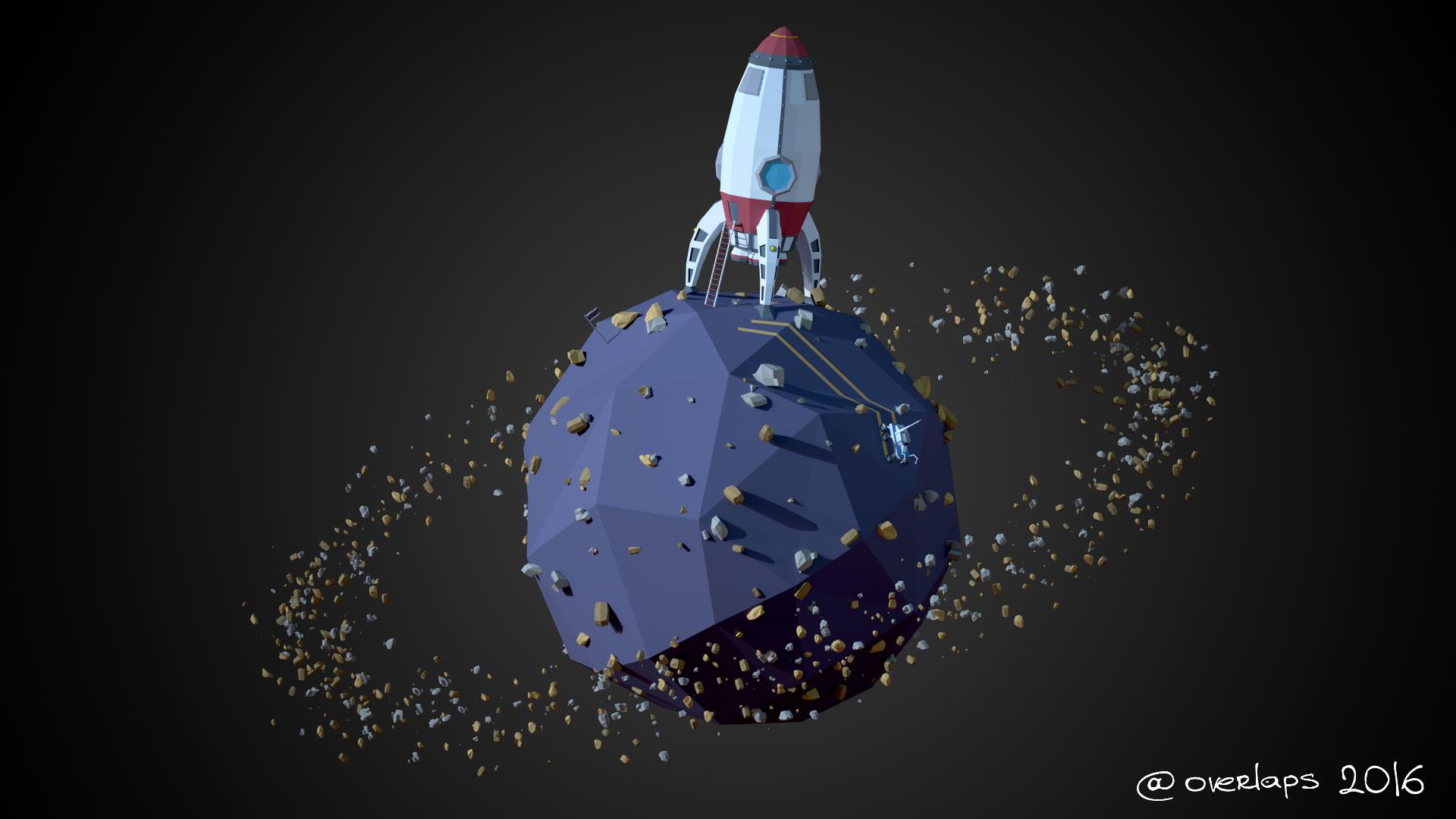 Andrey lukashov wlp8 spaceexploration