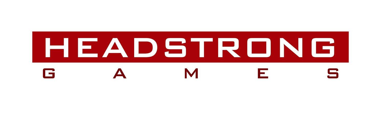 HEADSTRONG Games logo