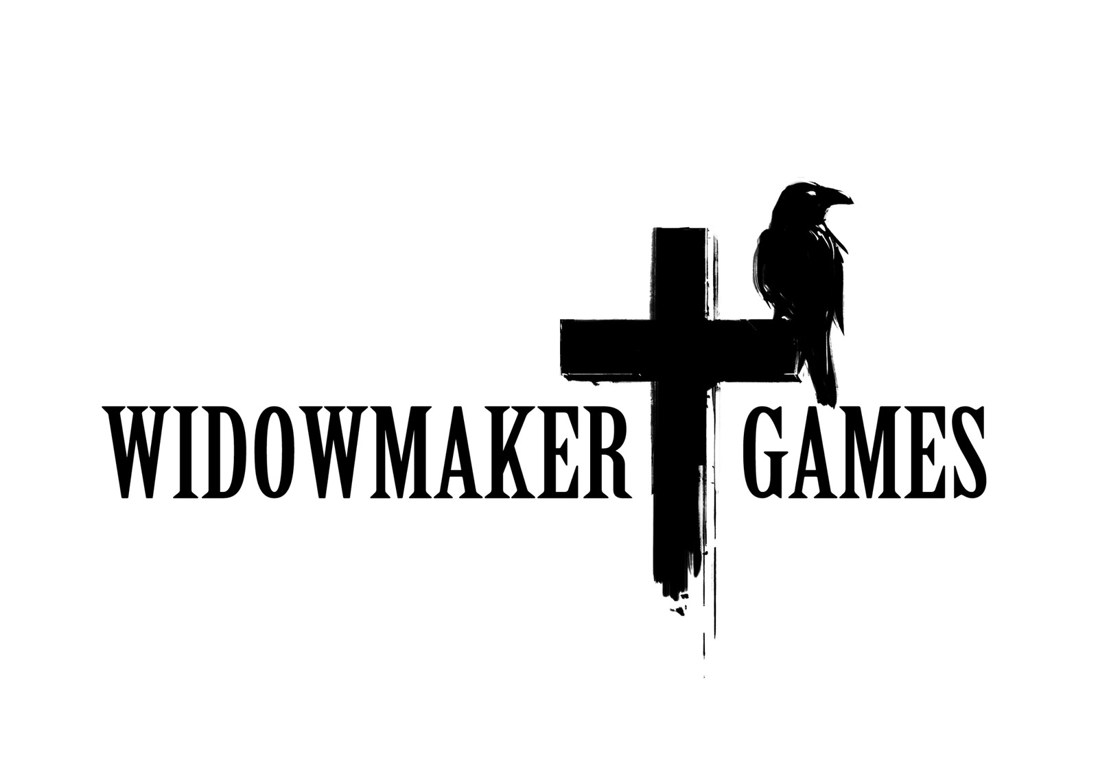 Widow maker Games Logo