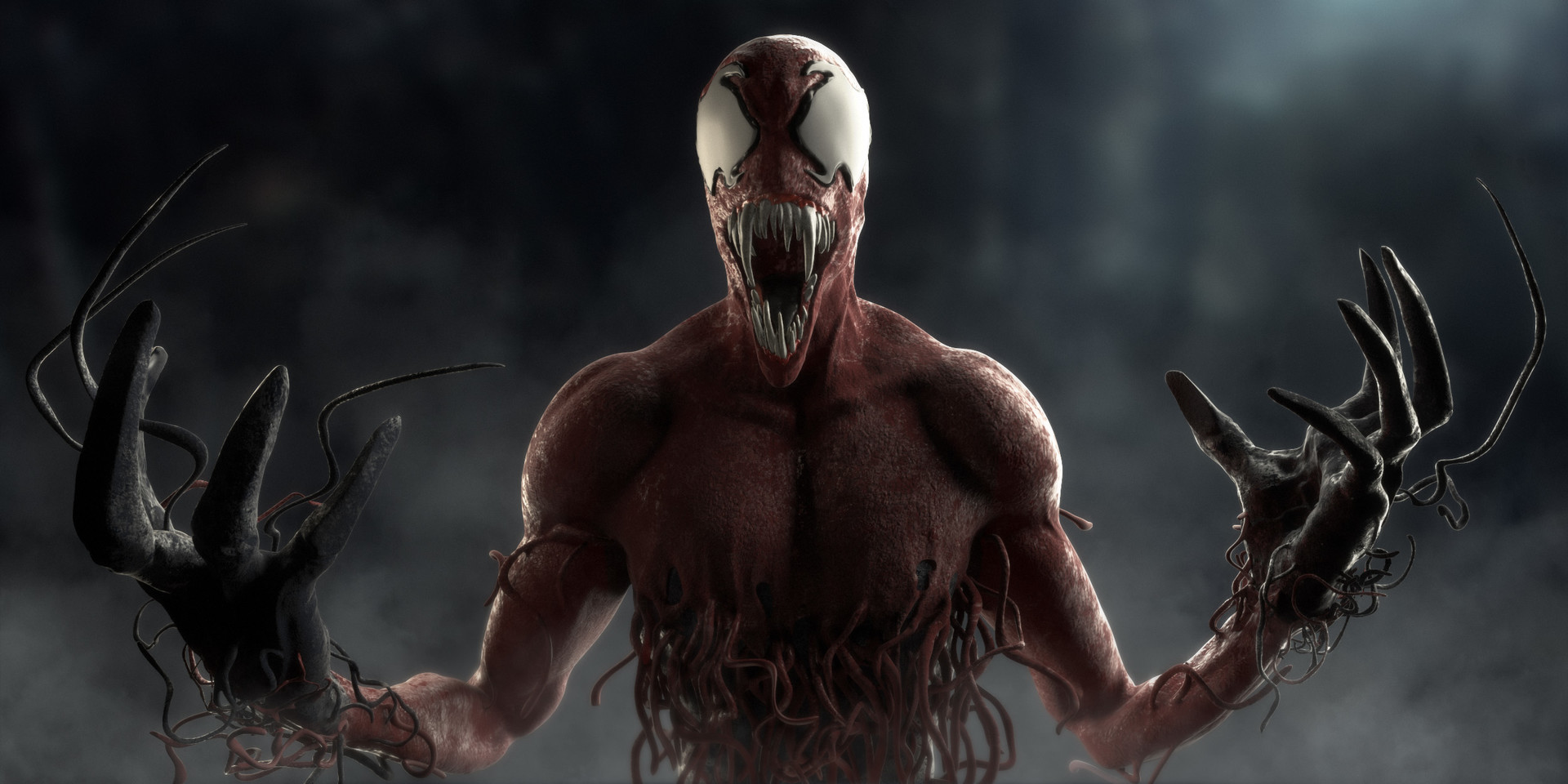Image result for toxin symbiote