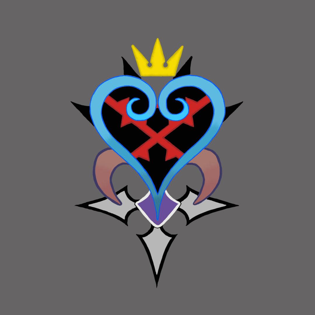 Aaron Livingston Kingdom Hearts Mashup