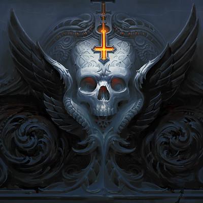 Eduard nabiullin skull