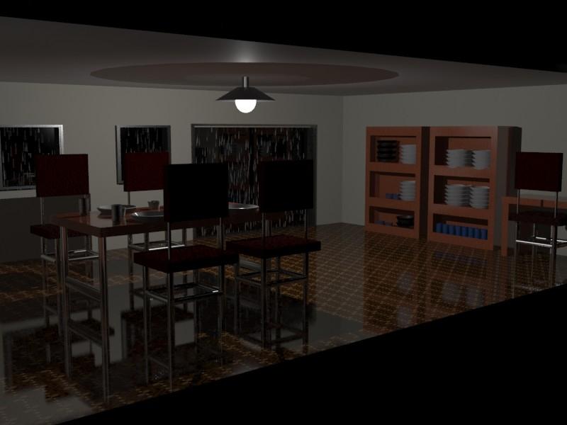 Interior - 7