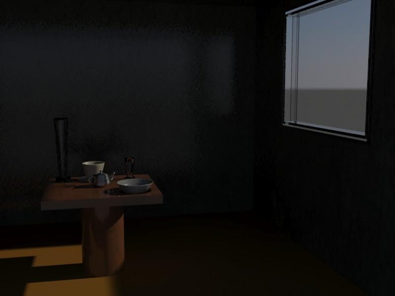 Interior - 13