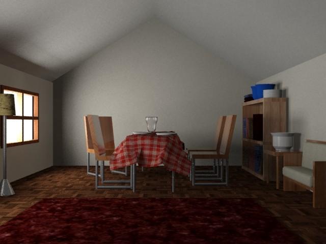 Interior - 19