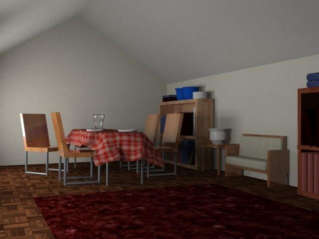 Interior - 15