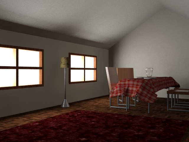 Interior - 17