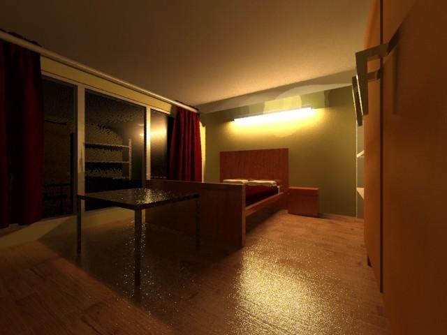 Interior - 25