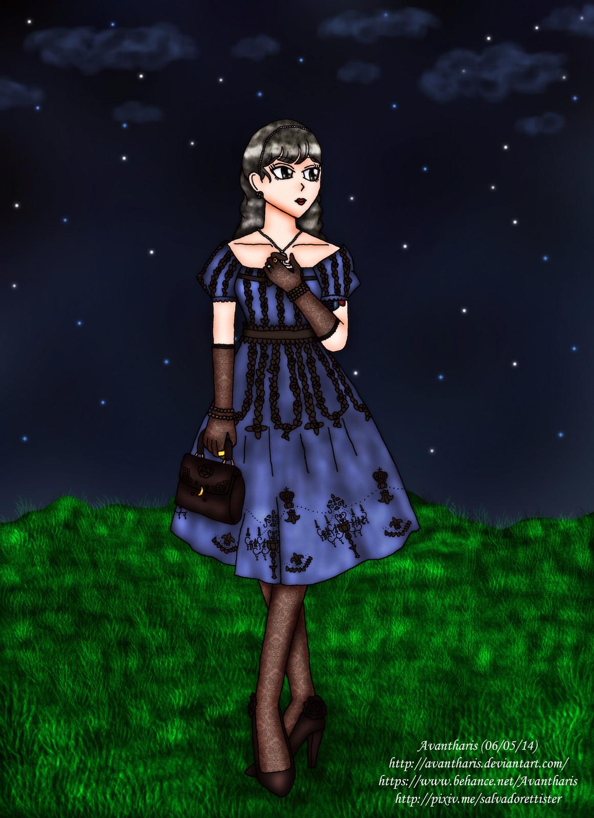 Classical Lolita 2