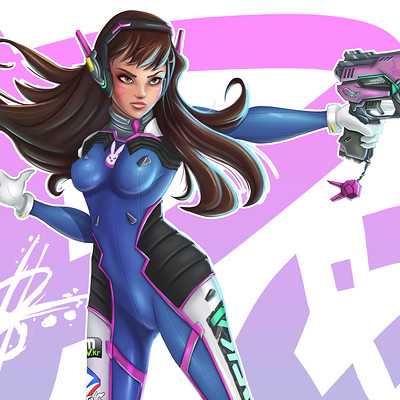 Scott harris dva style by art of scott da9y0gq