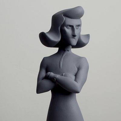 Henrique rainha model 02