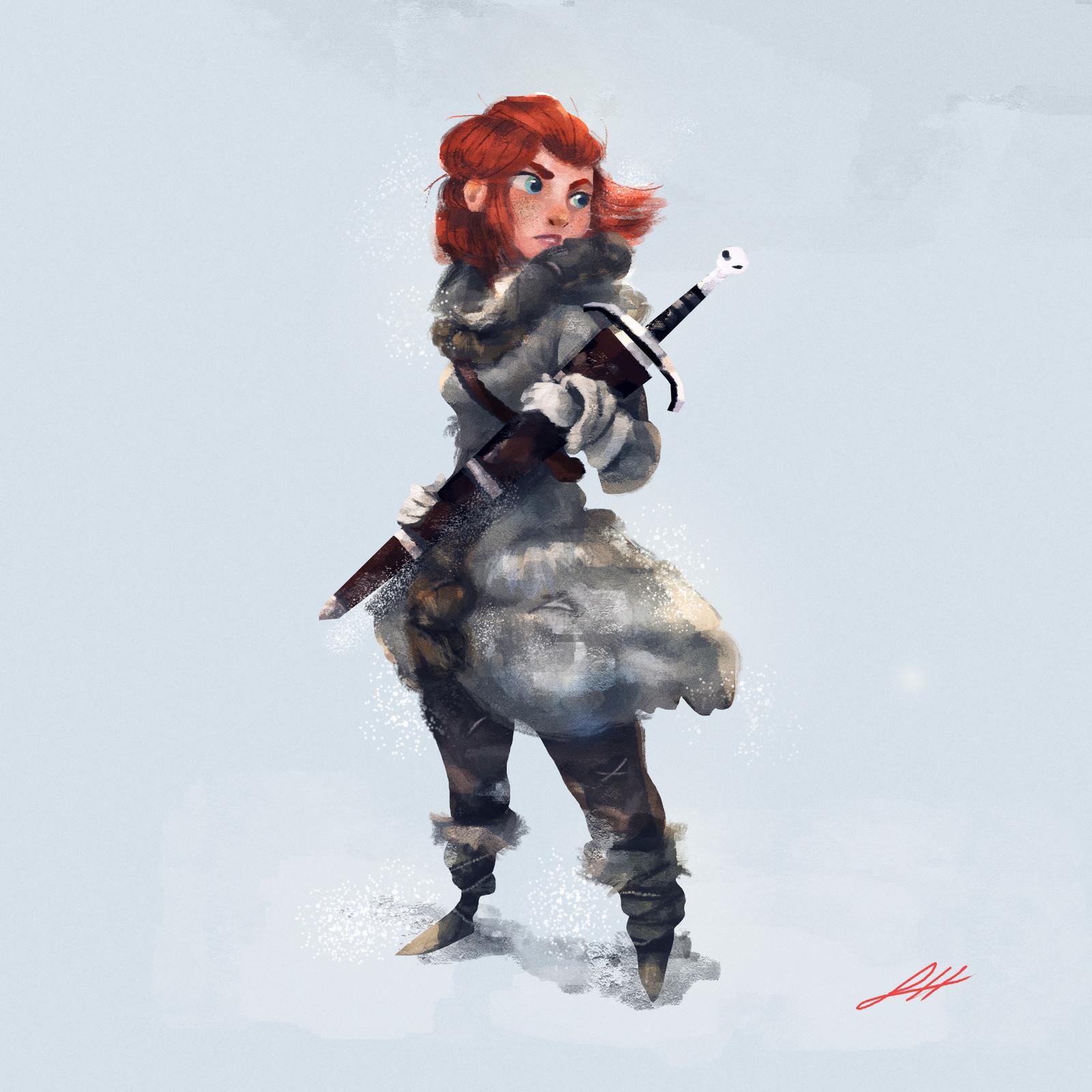 Ygritte